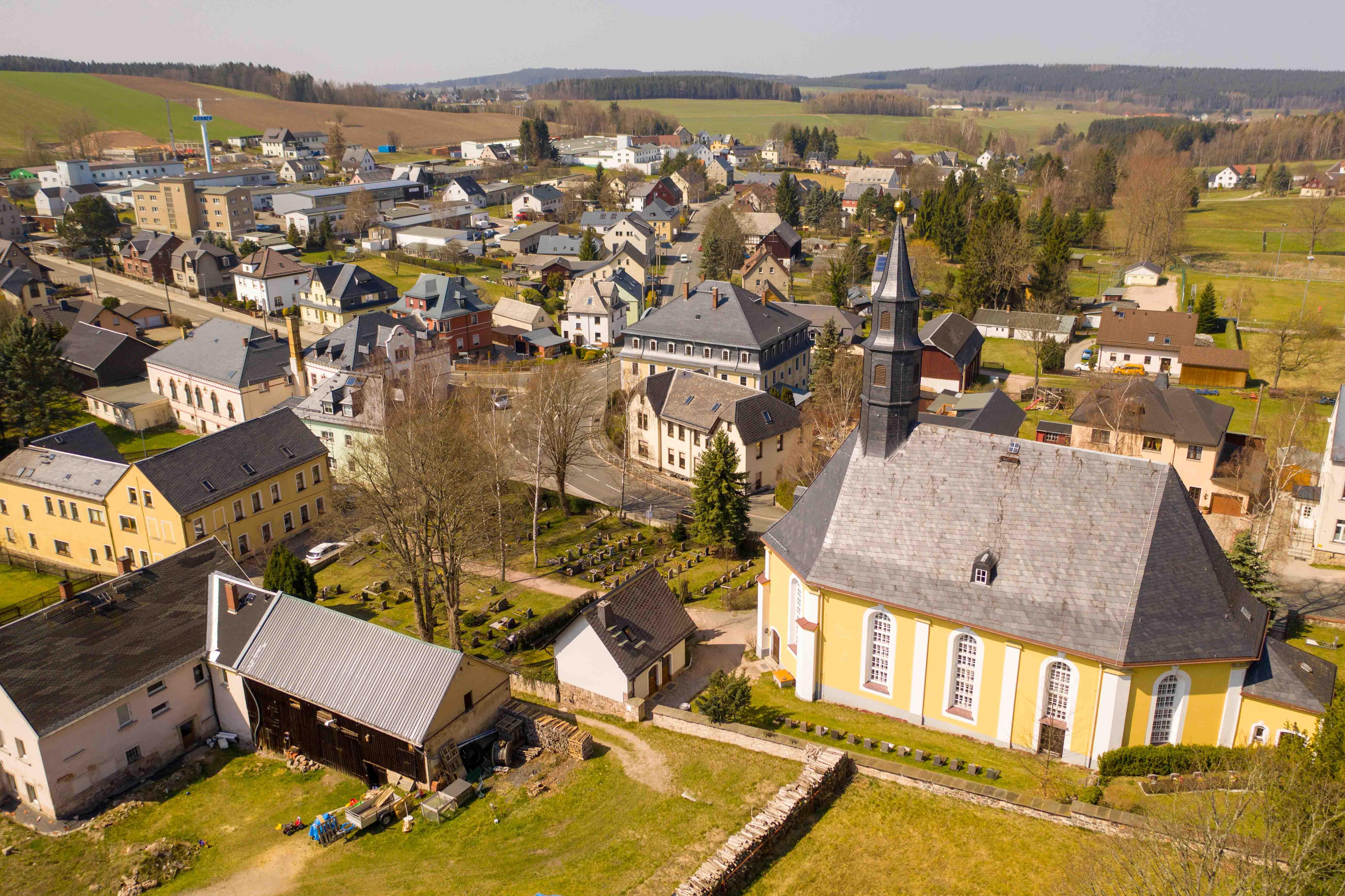 Evangelischekirche